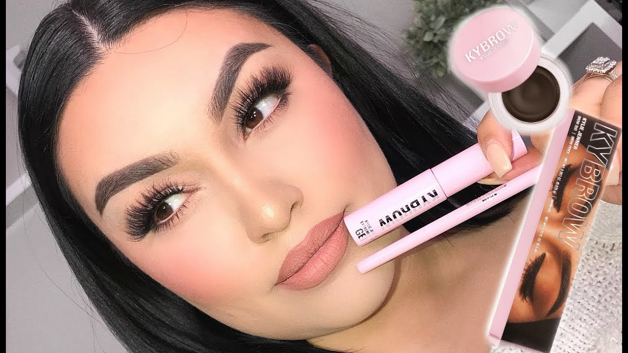 Brow Pencil by Kylie Cosmetics #4