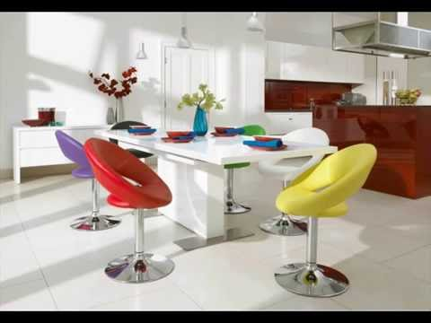 Funky Tables funky dining table sets uk design ideas - youtube
