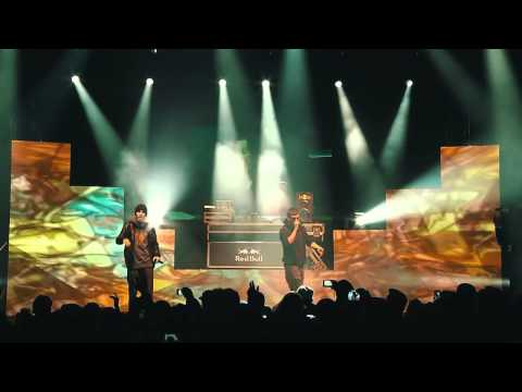 Allame - Bir Dakika (OO3 Fest / Live Performance)