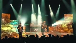 Repeat youtube video Allame - Bir Dakika (OO3 Fest / Live Performance)