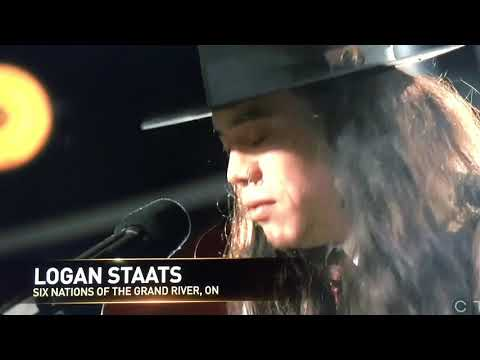 Logan Staats - Beautiful War  (THE LAUNCH)