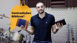 Teologar #32 - Contradições Bíblicas?
