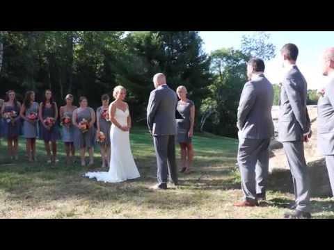 Jim & Erica's Wedding 2015