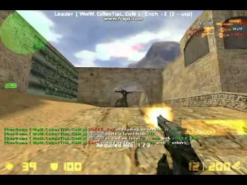 Server De Counter-Strike Gungame CsBesTiaL
