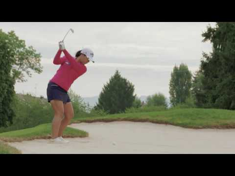 #3 Live young with Lydia Ko - On the course