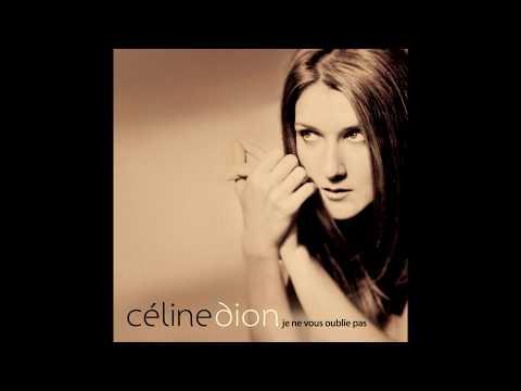 Céline Dion - Je ne vous oublie pas (version 500 Choristes)