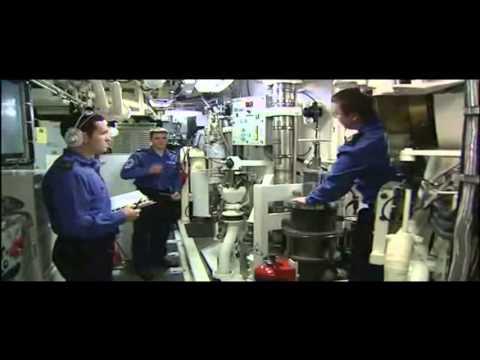 HMS Vengeance   Nuclear Submarine