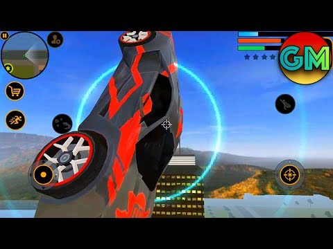Naxeex Superhero #Car Flying | by Naxeex LLC | Android GamePlay HD