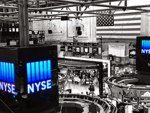 In celebration of the recent IPO Chaparral Energy, Inc. (NYSE:CHAP) rings the NYSE Opening Bell