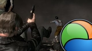 Resident Evil 6 [Gameplay] - Baixaki Jogos