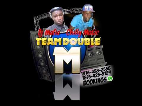 Team Double M Sound (Dj Mafia & Chillymatic) Best of 2015 & 2016 Dancehallhits Mixtape