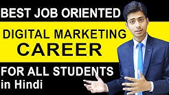 Digital Marketing Career After 12th in India | #24 | CREATE YOUR IDENTITY