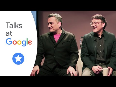 "Anthony and Joe Russo: ""Captain America: Civil War"" 