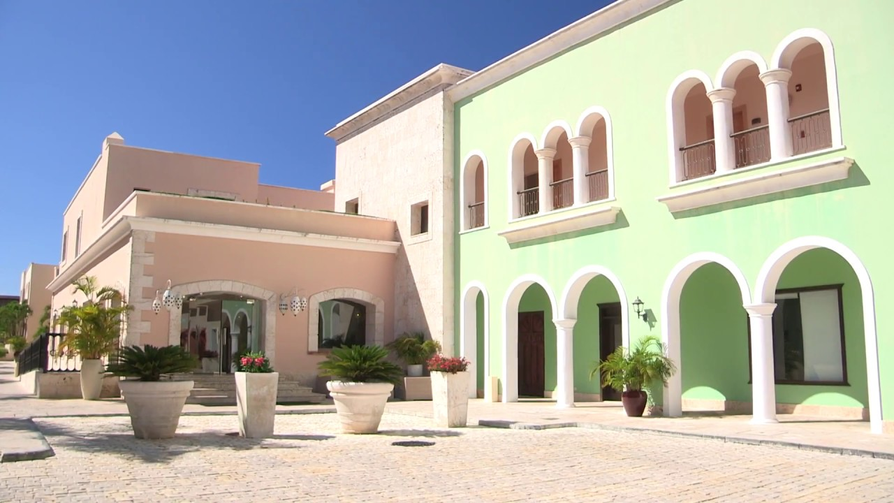 Alsol Luxury Village Cap Cana 3 Bedroom Suite Alsol Luxury Village Cap Cana. Take a tour!