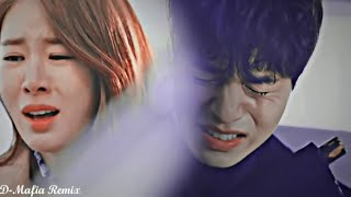Heart Touching And Painful Love Story || Hindi Sad Love Songs Korean Mix || By D-Mafia Remix