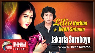 Lilin Herlina Feat. Iwon Sutomo - Jakarta Surabaya
