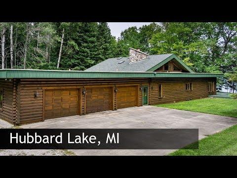 Video Of 5166 Hardwood Trail   Hubbard Lake Michigan Real Estate & Homes By