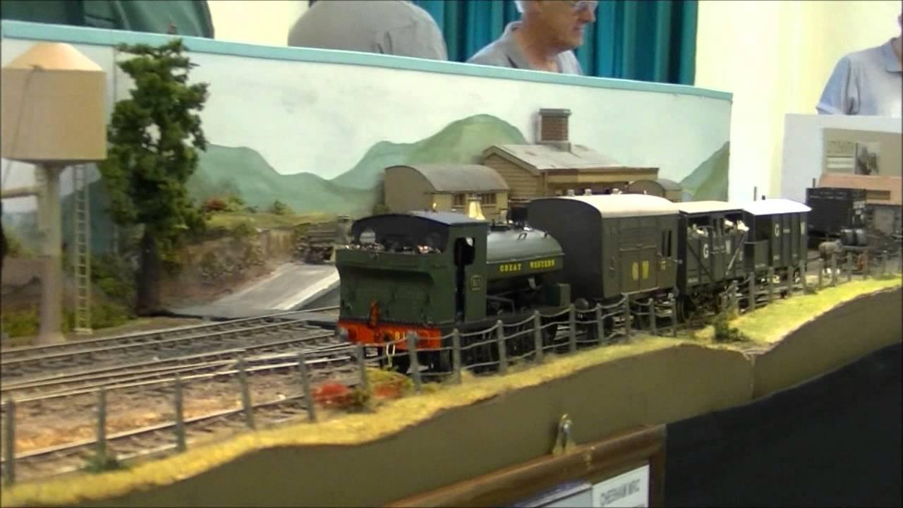 Model Railway Buildings  Gauge