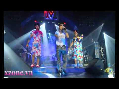 ÔNG XÃ EM NO.1 - LIVE at MTV BAR
