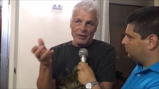Michele Placido racconta la Calabria