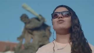Menna Elsayed - Déjà-vu (prod. David Ice)
