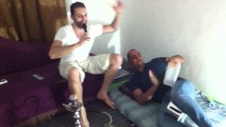 Laith & Monther in (Expatriates in Saudi Arabia Got Talent)