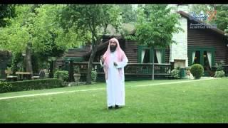 مشاهد3 الحلقة الأولى عزة المسلم نبيل العوضي