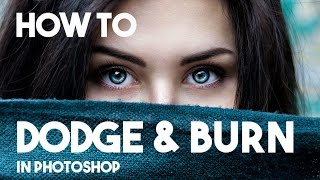 Dodge And Burn Explained Make Your Images Look More 3D