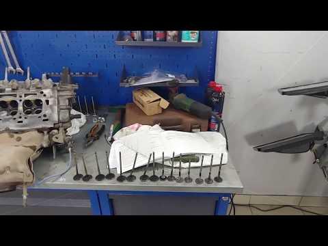 Когда менять ремень ГРМ на Lada Largus