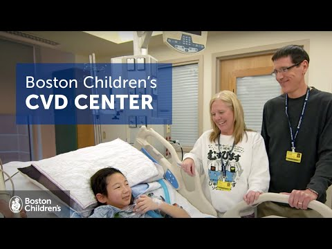 Cerebrovascular Surgery and Interventions Center | Boston Children's Hospital