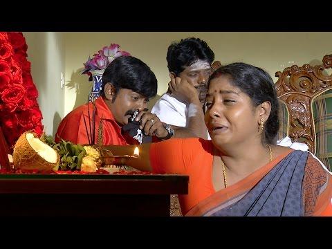 Repeat Thamarai - Episode 695 - 25/02/2017 by RadaanMedia
