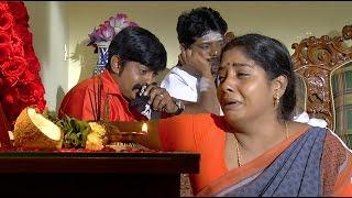 Priyamanaval Episode 643, 25/02/17