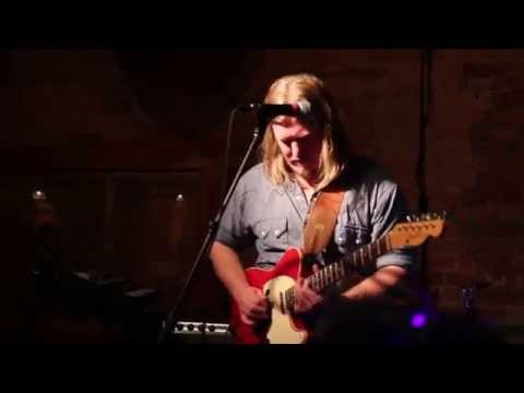 Greg Humphreys Electric Trio  – Windows – Live At The Rongovian Embassy