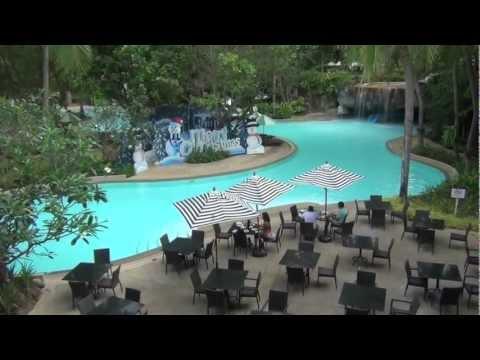 Hilton Arcadia Phuket, Thailand