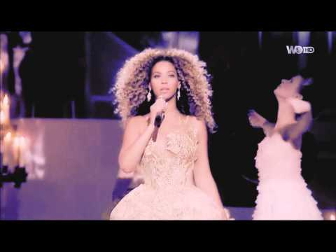 Beyonce - I miss You  Live at A Night With Beyoncé