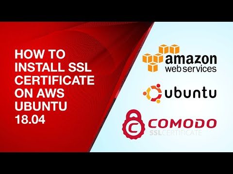 How to Install SSL Certificate on AWS Ubuntu 18.04 EC2 Instance (Part 1) thumbnail