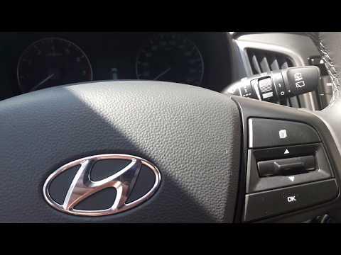Проблема рулевой Hyundai Creta или нет