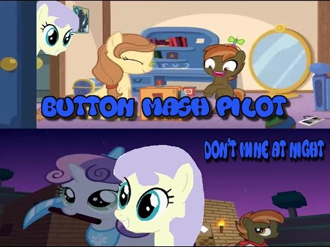 SES Reacts: Button Mash Pilot/Don't Mine At Night