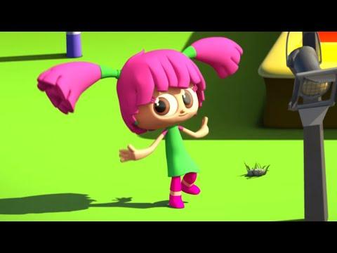 Hocky Pocky -  Músicas e Canções para Crianças