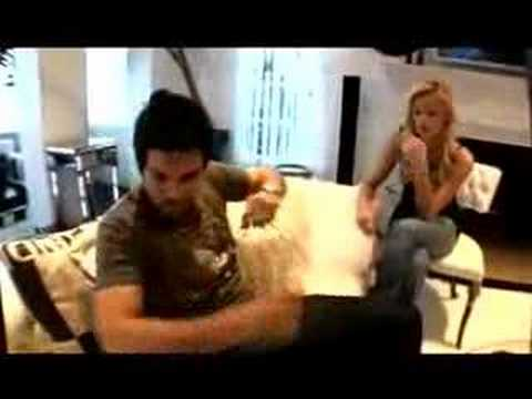 "Paris Hilton ""Stars Are Blind"" - Making The Video Part 1"