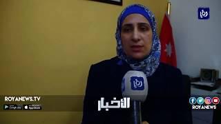 30 مخالفة تحرر يوميا بحق سائقي التكسي الاصفر في إربد لعدم تشغيلهم العداد - (28-2-2018)