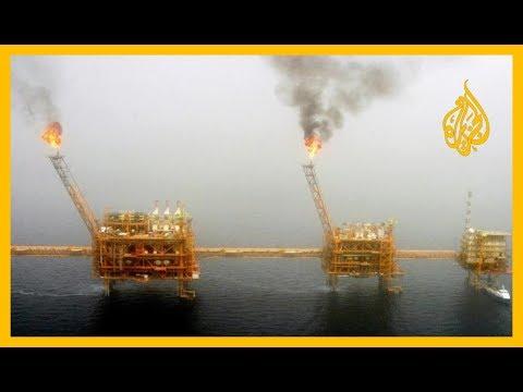 هل تنتهي أزمة أسواق النفط بضغط أميركي؟  - نشر قبل 4 ساعة
