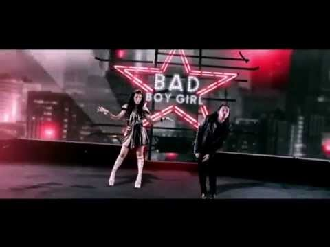 PAY Feat VANYA & IRANG - BAD BOY BAD GIRL