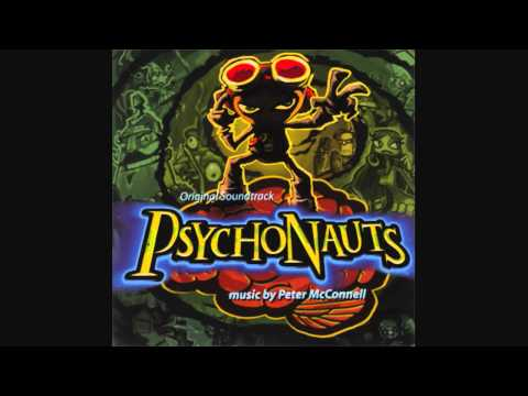 Psychonauts - The Milkman Conspiracy