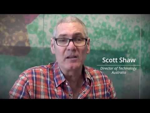 Scott Shaw – Domain Modelling - Events as First-Class Citizens