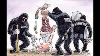 Банк Русский Стандарт Угрозы 2013