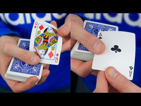 Color Change - Magic Trick Tutorial thumbnail