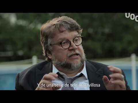 El proceso de creación de la mano del cineasta, Guillermo del Toro