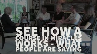 what people are saying about the ecourse see how life works
