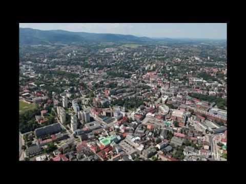 Miasto/City Bielsko Biała 2015